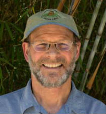 Brett Hall  —  California Native Plant Program Director